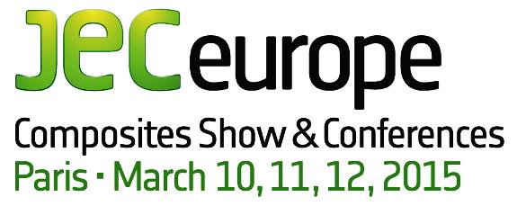 JEC Europe 2015
