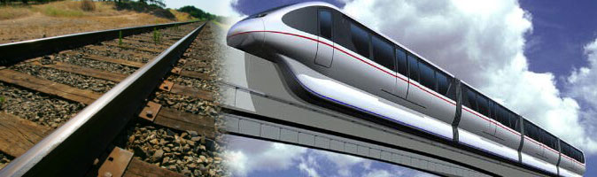 Global Passenger Rail Market, Passenger Rail Industry