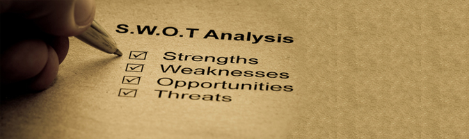 Swot Analysis | Swot Analysis Sample | Swot Matrix
